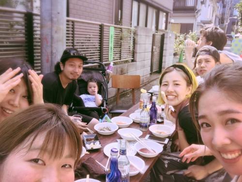 7月 FTS→BBQ→BDP