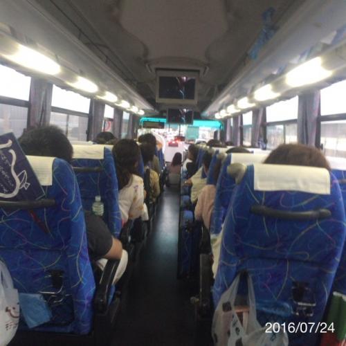 エイコウホーム京都バスツアー