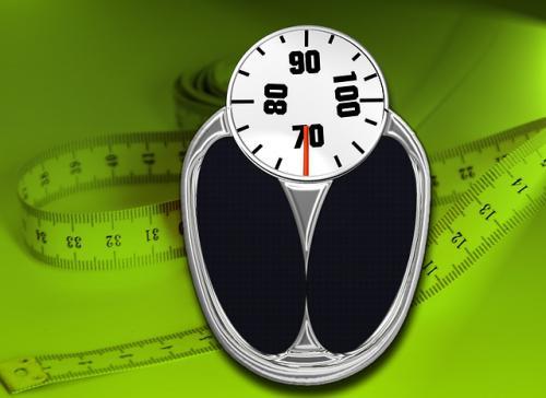 体重減少がみられるときに対処するプラン