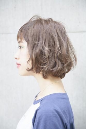 あまり美容院に行けない方におすすめ髪型