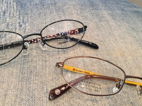 お子様におすすめのメガネ