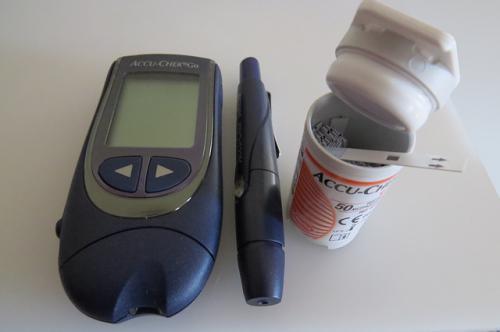 スクリーニング検査の血糖値とフルクトサミン