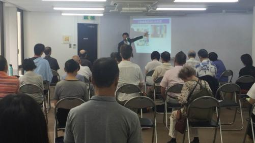 第795回 腰痛くらぶ学習会 in 東京会場