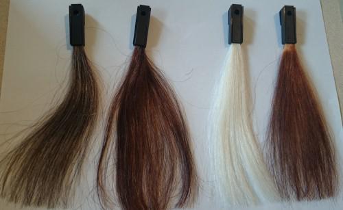 白髪は染めたいけれど、頭皮が敏感でどうしてもあわない方へ・・