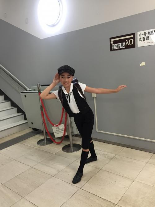 なかの国際舞踊コンペティション