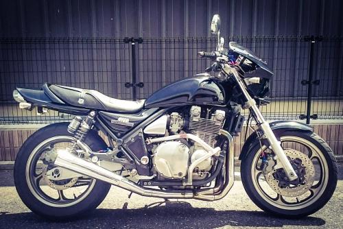 おすすめバイクKawasaki  ゼファ−1100