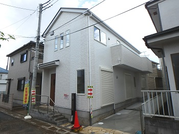 大和田駅 見沼区蓮沼 新築 2,280万円 仲介手数料無料