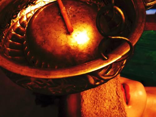 King of Ayurveda シロダーラとは。