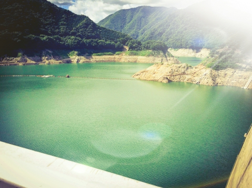 今日はバイクの日!栃木県の大笹牧場へ下見へ〜?