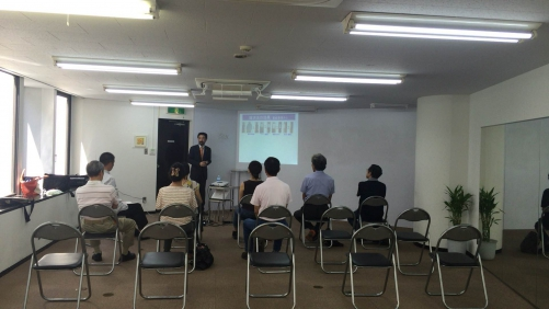 第799回 腰痛くらぶ学習会 in 東京会場