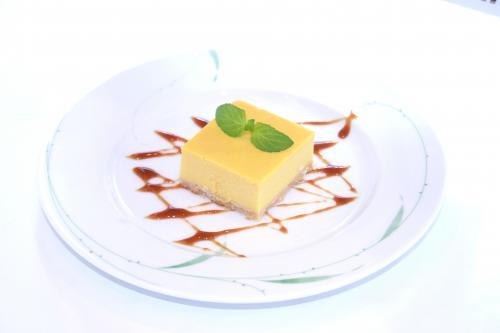 パンプキンチーズ