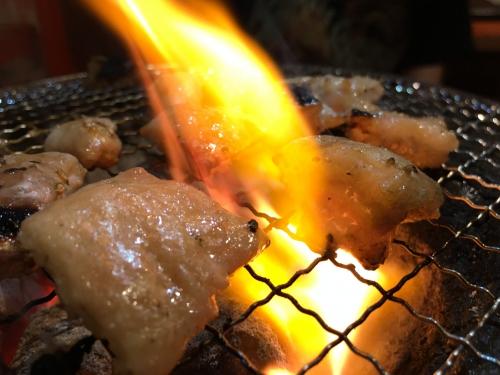 東京でもつ焼き!裏渋谷で旨い焼肉ホルモン食べるなら!