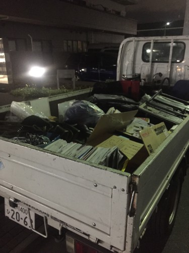 粗大ゴミ、家庭ゴミ、不用品回収サポート、格安便利屋