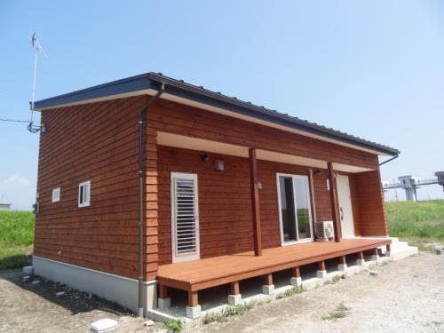 建築サポートオリジナル住宅