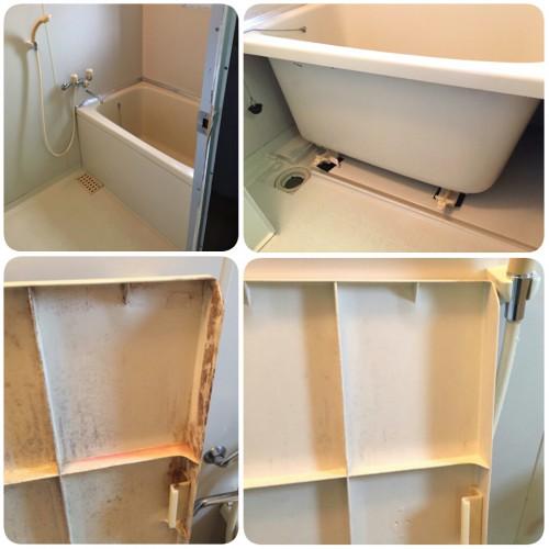 クリーニング、水回り、お風呂掃除、格安!便利屋