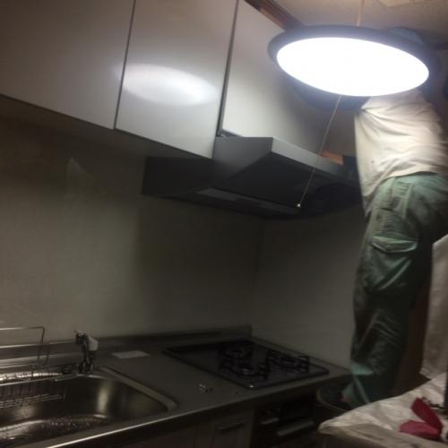 キッチン リフォーム 名古屋