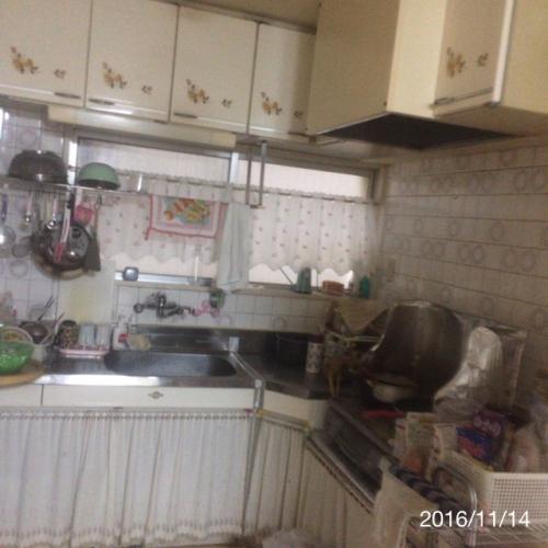 キッチン リフォーム 名古屋市千種区
