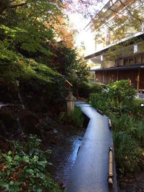 秋保温泉でほっこり2