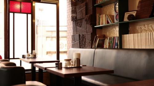 喫茶店とは?