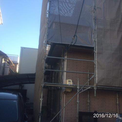 外壁塗装名古屋市、