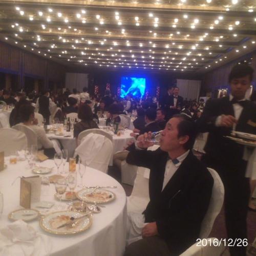 中森明菜インキヤッスルホテル