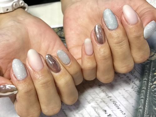 #my nail
