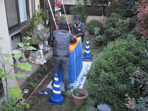 引っ越し│東京の3月繁忙期の見積もりはKIZUNA引越し