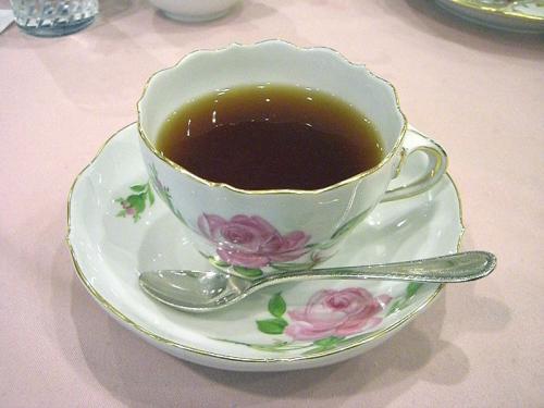 コーヒーカップの取っ手