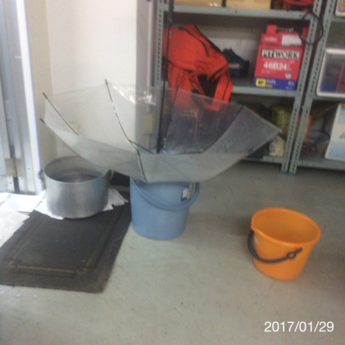水漏れ修理 リフォーム名古屋
