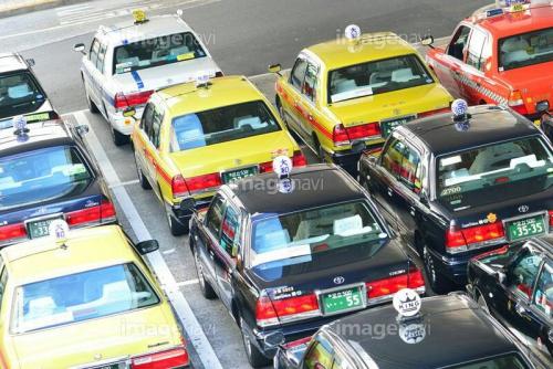 タクシー大幅値上げ!
