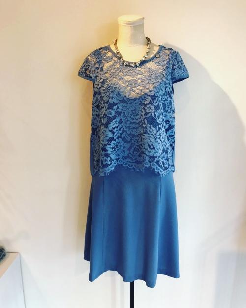 リナシメントのドレス