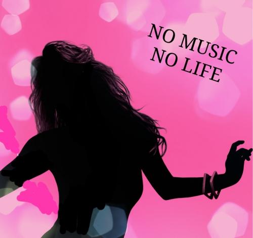 【カキラ】NO MUSIC, NO LIFE.