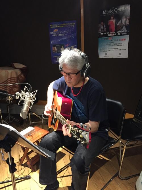 東京 世田谷 ギター