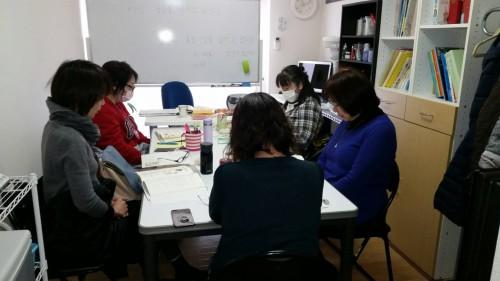 韓国語入門講座4月スタートの新規クラス募集中!
