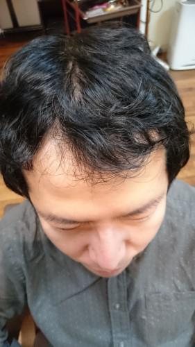 ★男性にも人気のヘアリセッター★