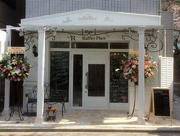 石川町店舗Openです