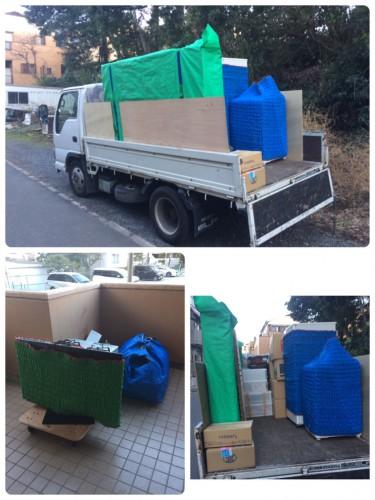 千葉県、お引越しサポート、階段作業、家具・家電移動