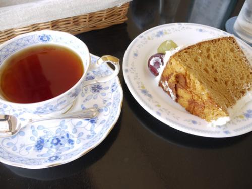 茶葉の等級と名称