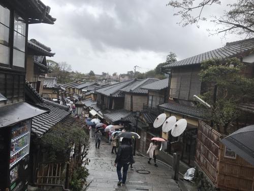京都へ一人旅 坂本龍馬