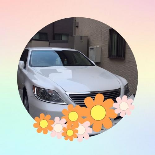 洗車しました(*´꒳`*)