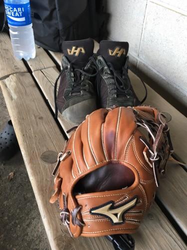野球の季節