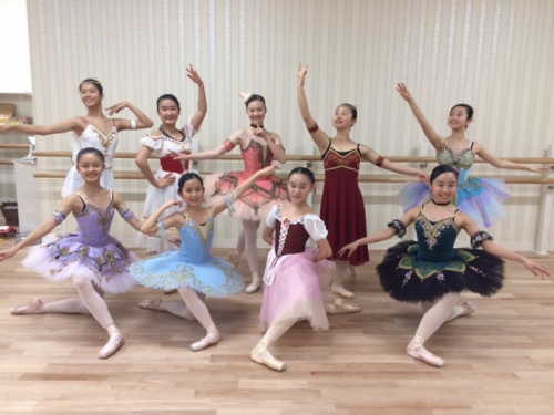 九州国際ダンスコンペティション