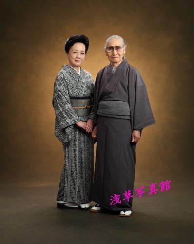 長寿の祝い・家族の記念日、思い出を1枚の写真に!
