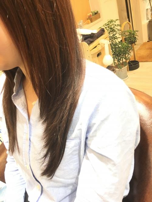 ロングヘアスタイル髪型人気おすすめ調布美容院