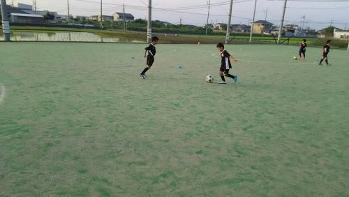 サッカースクール 無料体験
