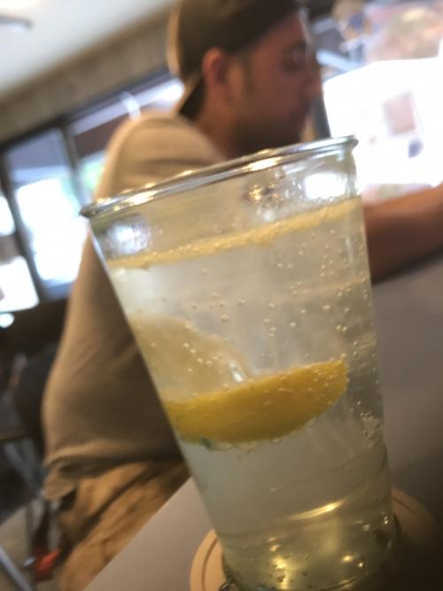 フレッシュレモンサワー٩( ᐛ )و