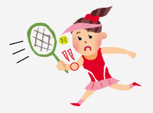 テニス肘の治療方法