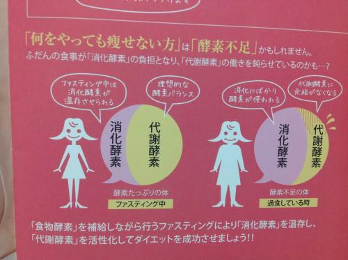 夏☆酵素ドリンク!マドンナ富士店