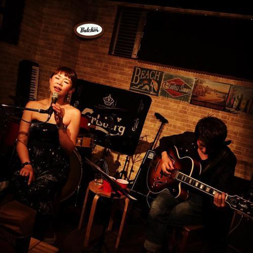 Jazz&Blues Duo