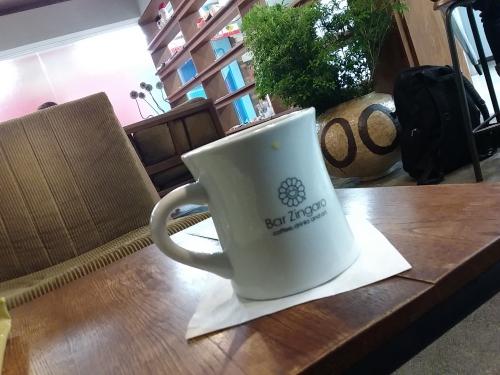 中野ブロードウエイにあるカフェ&バー